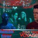 Human Error / STAR TREK VOYAGER - Human Error Desktop Wallpapers 1360 x 768