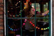 C H R I S T M A S / Christmas decorations trees Santa ideas craft