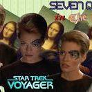 The Raven / STAR TREK VOYAGER - The Raven Desktop Wallpapers 1360 x 768