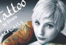 Tatuajes y piercings Silvana y Luis / Tatuajes de http://www.tattoopiercings.com/