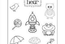 Kindergarten Science / Science activities for kindergarteners!