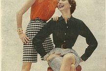 Bermuda Chic / Elegant way to use long short