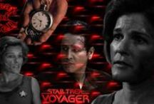 Year of Hell / STAR TREK VOYAGER - Year of Hell Images 1360 x 768