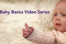 Baby Basics Video Series / Welcoming a newborn into the world is one of life's most precious gifts. Throughout your pregnancy – and within your child's first few weeks of life – you will experience many new, and likely unknown, situations. To help you prepare for parenthood, the pediatric experts of Children's Community Pediatrics (CCP), in partnership with Children's Hospital of Pittsburgh of UPMC, developed a Baby Basics Video Series.