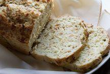 eat bread
