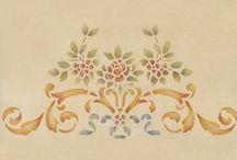 Maling og dekor