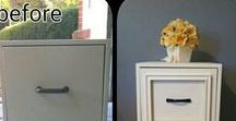 House makeover / Turn boring to awsome, house spaces, furniture and more!