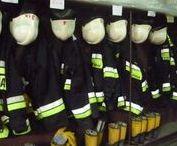 Firefighters / Straż pożarna