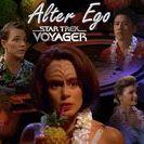 Alter Ego / STAR TREK VOYAGER - Alter Ego Desktop Wallpapers 1360 x 768