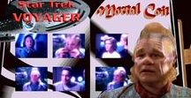 Mortal Coil / STAR TREK VOYAGER - Mortal Coil Desktop Wallpapers 1360 x 768