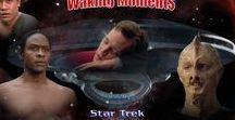 Waking Moments / STAR TREK VOYAGER - Waking Moments Desktop Wallpapers 1360 x 768