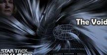 The Void / STAR TREK VOYAGER - The Void Desktop Wallpapers 1360 x 768