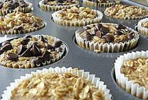 Gluten Free Sweets / Desserts or Breakfast Gluten Free Goodies / by Caitlin Kennedy
