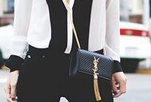 Fashion! / by Alexa Araya