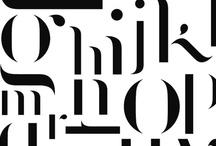Graphic/Typography