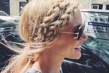 Love Hair / Inspiration