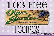 New Recipes / by Linda Zottnick