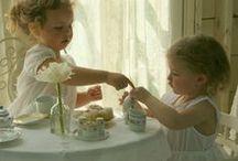 BABIES, CHILDREN, KIDS / by naomi soza