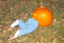 Halloween / by Linda Zottnick