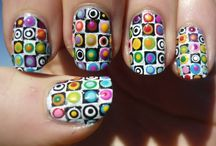 Awesome nail ideas!  / Cool nail ideas that I saw / by sassycassy