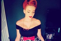 Everything Pin Up <3