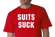 Entourage Shirts