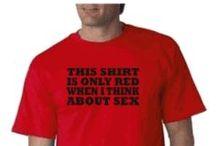 Mature Shirts