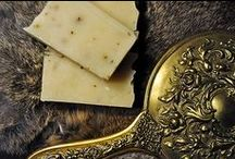 Soap making / I love making soap and would love to get more adventurous with it....
