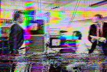 Glitched  / Glitch ART