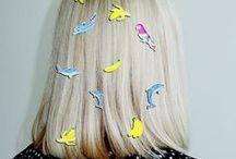 Hairrr / Hair Power
