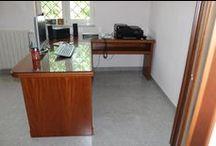 Writing desk / Writing desk - by Mazzocca wood design lab mazzocca.org