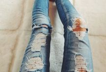 Just Denim / Jeans in all shapes and sizes