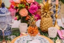 Weddings at The Landings, St. Lucia / Gorgeous Caribbean wedding ideas and weddings at the Landings Saint Lucia, conducted with true luxury and Saint Lucian warmth.