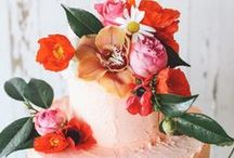 Destination Wedding Cakes / Cake inspiration for your destination wedding in St. Lucia.