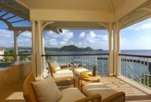The Landings, St. Lucia / The Landings, St. Lucia is the perfect reflection of true luxury. Excellence is paramount here, both in service and amenities. The combination of a luxury beachfront resort with spacious designer suites, a private yacht marina, a 7000 square foot signature spa and the genuine warmth of the St. Lucian people, leaves nothing to be desired.