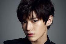 태용 (TAEYONG) / member SM ROOKIES