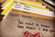 Gift ideas (: