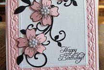 Stampin' Up Ideas / Creating beautifully unique cards for any occasion.