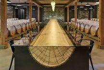 Wine cellar / by Club Français du Vin