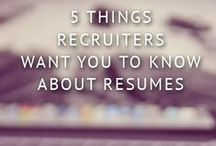 SW Resources: Career Tips