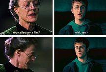 Harry Potter⚡️ / Always