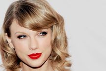 Taylor Swift / no its becky