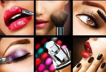 Make-up / Wir bemühen uns die hochwertigste Kosmetik von dem Markt zu verkaufen. Das gilt auch für das Sortiment der dekorativen Kosmetik. Wir bieten Ihnen Produkte von den Marken Bourjois, Mary Kay, Clinique, Estee Lauder, Shiseido, Max Factor, Vichy oder Lancome an. Sie finden bei uns Lippenstifte, Lidschatten, Make-ups, Lipglosse, Rouges und viel mehr.