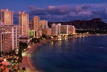 Hawai'i Dreams / Travel