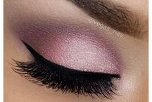 Makeup / makeup pictures and ideas