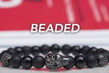 Chevalier Beaded Collection / Only natural gemstones of the best grades for our Beaded Collection. Visit Chevalier today!