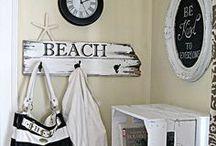 Beach/Coastal Feel