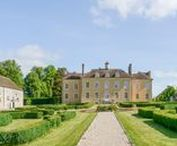 Equestrian Properties in Normandy / Here is a selection of our lovely equestrian properties set in Normandy, France.