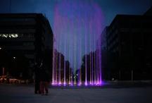 Fuente de Tlaxcoaque Ciudad deMéxico D.F. / fountains