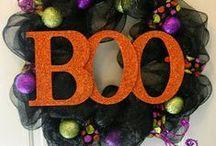 Halloween / Halloween Treats. Halloween Party. Trick or Treat. Halloween Gift Ideas.